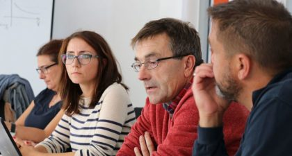Osram Opto Semiconductors Regensburg: Angestellte gewinnen