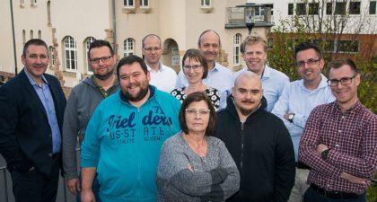 Geschlossen gewählt - Bertrandt in Ingolstadt und Wolfsburg