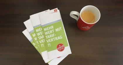 First Sensor AG, Weißensee - Erfolgreich im Kampf für mehr Gerechtigkeit