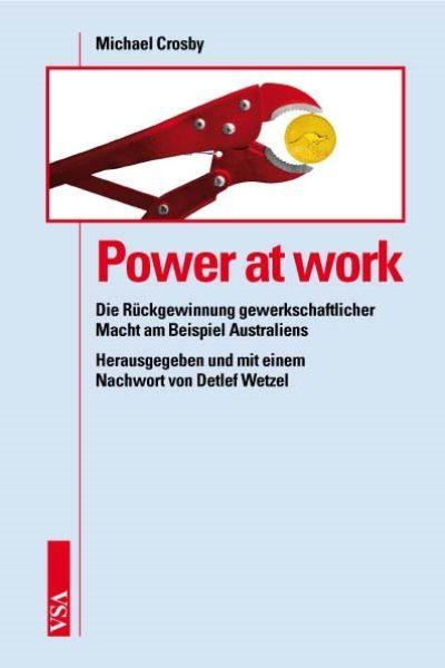 Power at Work (Michael Crosby)