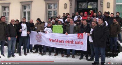 Union Busting bei Borbet - Finger weg von unserem Betriebsrat!
