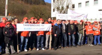 Union Busting - Zerreißprobe für Betriebsräte