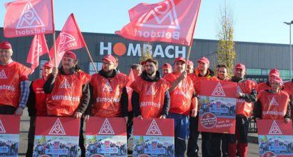 Union Busting erfolgreich abgewehrt - Tarifvertrag erkämpft
