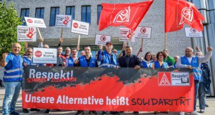 """Union Busting bei Klostermann: """"Gespalten und vergiftet"""""""