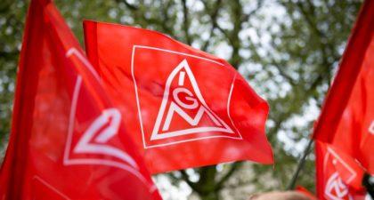 Elis wirft Gewerkschafterin raus - IG Metall stellt Strafanzeige