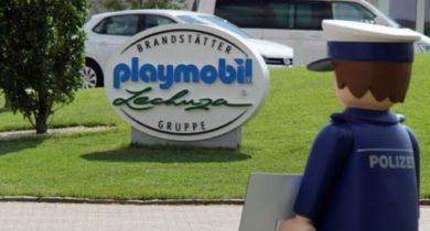 Playmobil scheitert mit Ausschluss von IG Metall-Betriebsräten