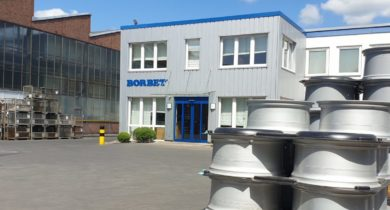 Borbet lässt die Maske fallen - Tarifvertrag am Standort Solingen gekündigt