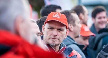 IG Metall-Betriebsrat gewinnt Kampf gegen Union Busting